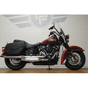 2019 Harley-Davidson Touring Heritage Classic for sale 201067132