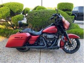 2019 Harley-Davidson Touring for sale 201068600