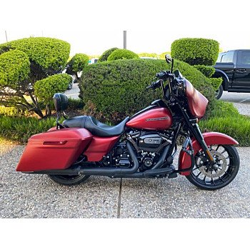 2019 Harley-Davidson Touring for sale 201068600