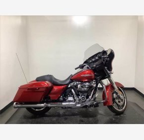 2019 Harley-Davidson Touring for sale 201070057