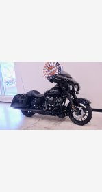 2019 Harley-Davidson Touring Street Glide Special for sale 201070357
