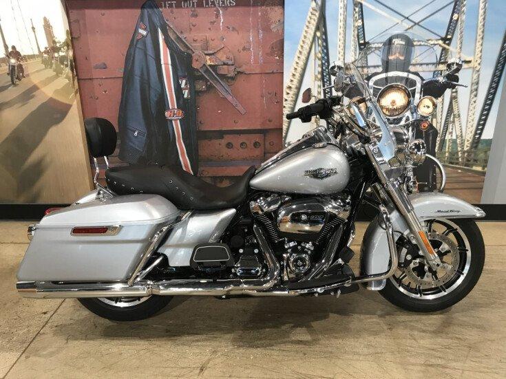 2019 Harley-Davidson Touring Road King for sale 201073320