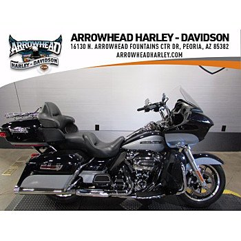 2019 Harley-Davidson Touring Road Glide Ultra for sale 201073411