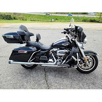 2019 Harley-Davidson Touring for sale 201074107
