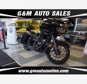 2019 Harley-Davidson Touring for sale 201075576