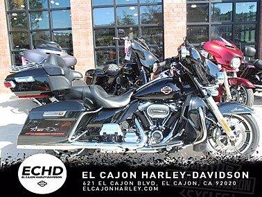 2019 Harley-Davidson Touring Ultra Limited for sale 201075751