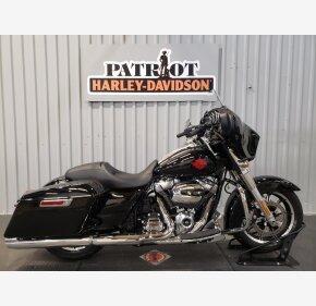 2019 Harley-Davidson Touring Electra Glide Standard for sale 201077045