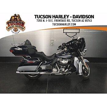 2019 Harley-Davidson Touring Ultra Limited for sale 201077988