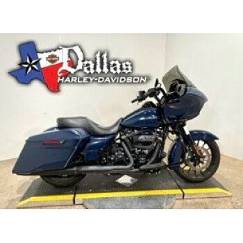 2019 Harley-Davidson Touring Road Glide Special for sale 201078102