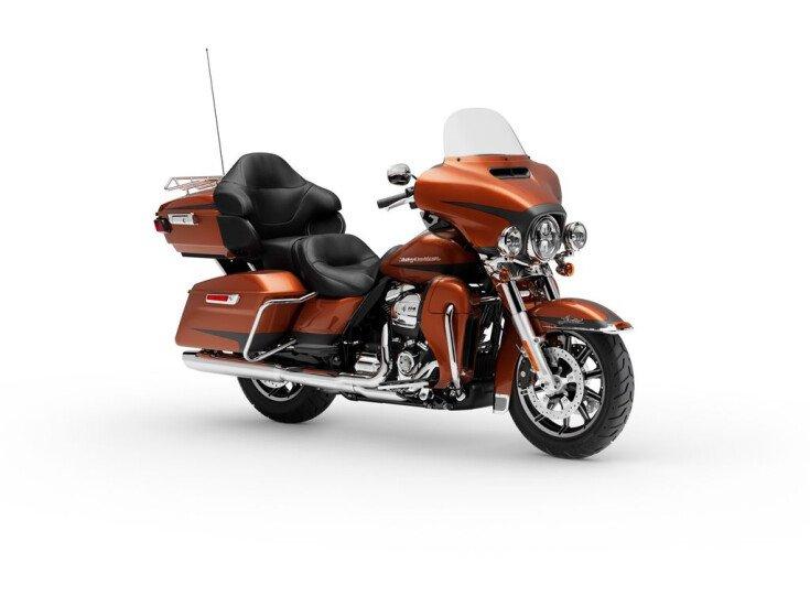 2019 Harley-Davidson Touring Ultra Limited for sale 201081147