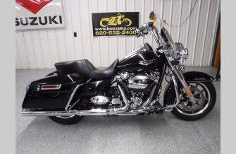 2019 Harley-Davidson Touring Road King for sale 201088522