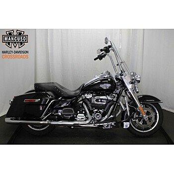 2019 Harley-Davidson Touring Road King for sale 201097085