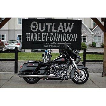 2019 Harley-Davidson Touring for sale 201103866