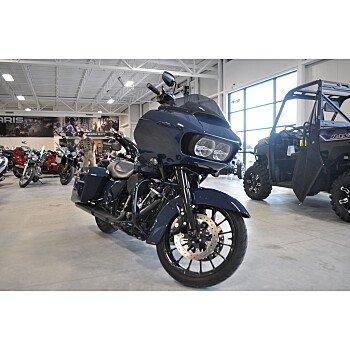 2019 Harley-Davidson Touring for sale 201103892