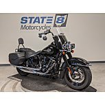 2019 Harley-Davidson Touring Heritage Classic for sale 201106218