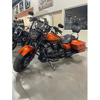 2019 Harley-Davidson Touring Road King Special for sale 201107980