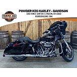 2019 Harley-Davidson Touring Street Glide for sale 201108886