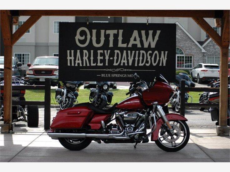 2019 Harley-Davidson Touring for sale 201112713