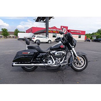2019 Harley-Davidson Touring Electra Glide Standard for sale 201117908