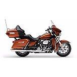 2019 Harley-Davidson Touring Ultra Limited for sale 201121602