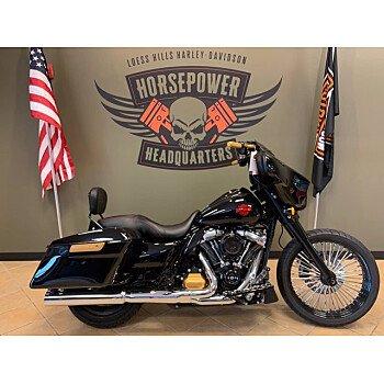 2019 Harley-Davidson Touring for sale 201140980