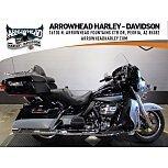 2019 Harley-Davidson Touring Ultra Limited for sale 201142278