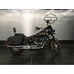 2019 Harley-Davidson Touring Heritage Classic for sale 201144975