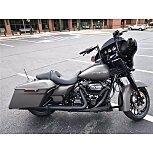 2019 Harley-Davidson Touring for sale 201151905