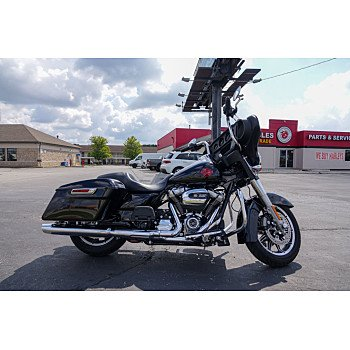 2019 Harley-Davidson Touring Electra Glide Standard for sale 201157506