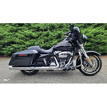 2019 Harley-Davidson Touring for sale 201165342