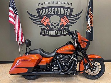 2019 Harley-Davidson Touring for sale 201170026
