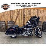 2019 Harley-Davidson Touring Street Glide for sale 201179442