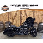 2019 Harley-Davidson Touring Street Glide Special for sale 201179480