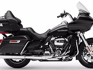 2019 Harley-Davidson Touring Road Glide Ultra for sale 201186169