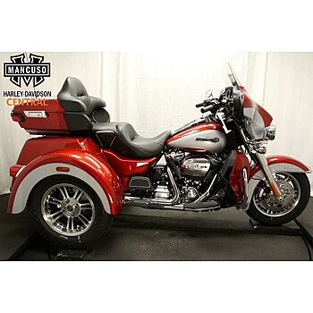 2019 Harley-Davidson Trike Tri Glide Ultra for sale 200618748
