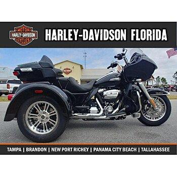 2019 Harley-Davidson Trike Tri Glide Ultra for sale 200629752