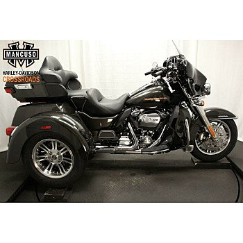 2019 Harley-Davidson Trike Tri Glide Ultra for sale 200633798