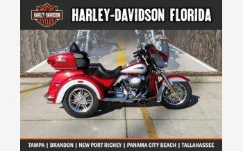 2019 Harley-Davidson Trike Tri Glide Ultra for sale 200634745