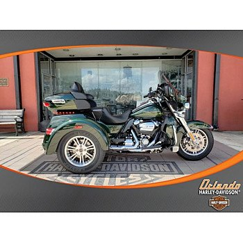 2019 Harley-Davidson Trike for sale 200638076
