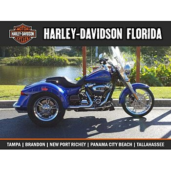2019 Harley-Davidson Trike Freewheeler for sale 200638388