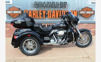 2019 Harley-Davidson Trike Tri Glide Ultra for sale 200639019