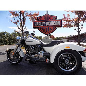 2019 Harley-Davidson Trike for sale 200640638