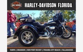 2019 Harley-Davidson Trike Tri Glide Ultra for sale 200646525