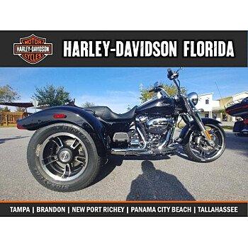 2019 Harley-Davidson Trike Freewheeler for sale 200646550