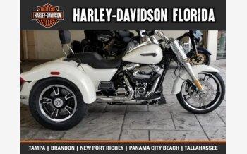 2019 Harley-Davidson Trike Freewheeler for sale 200646758