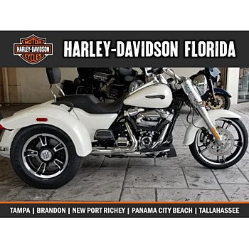 2019 Harley-Davidson Trike Freewheeler for sale 200646758