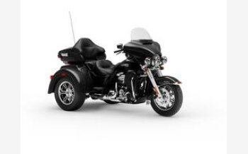 2019 Harley-Davidson Trike Tri Glide Ultra for sale 200647096
