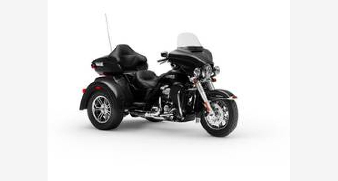 2019 Harley-Davidson Trike Tri Glide Ultra for sale 200647096