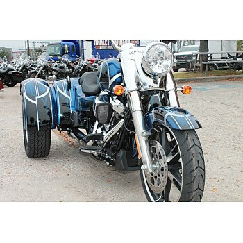 2019 Harley-Davidson Trike Freewheeler for sale 200651545