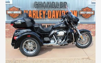 2019 Harley-Davidson Trike Tri Glide Ultra for sale 200652366